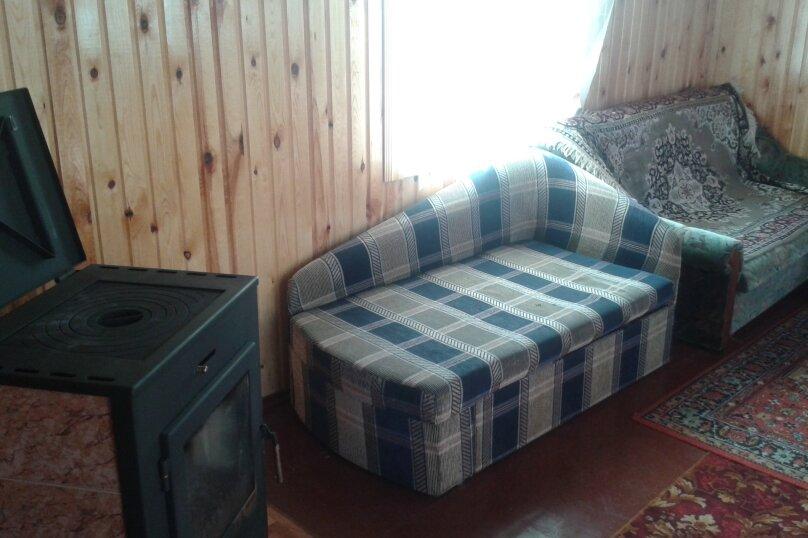 Частный дом, 60 кв.м. на 5 человек, 1 спальня, Московский тракт, 66, Тюмень - Фотография 8