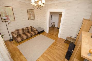 2-комн. квартира, 60 кв.м. на 6 человек, Мельковская улица, Екатеринбург - Фотография 2