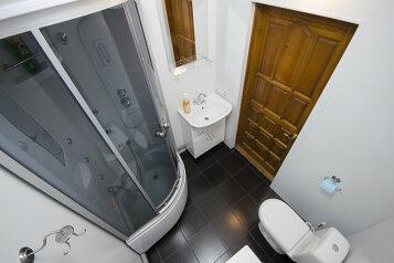 2-комн. квартира, 60 кв.м. на 6 человек, Мельковская улица, Екатеринбург - Фотография 3