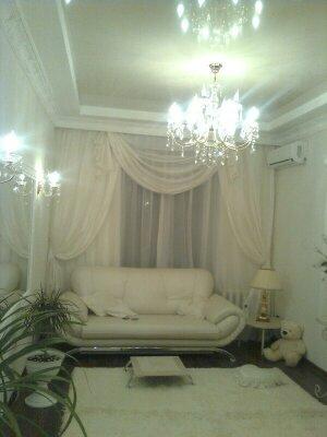 2-комн. квартира, 65 кв.м. на 2 человека, улица Гоголя, 14А, Днепропетровск - Фотография 1