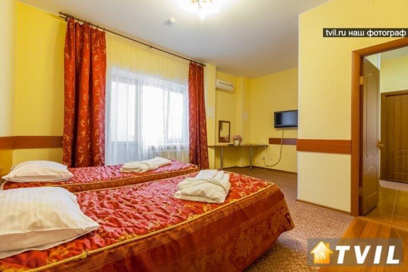 """Мини-отель """"На высоте"""", Комсомольская улица, 139 на 7 номеров - Фотография 15"""