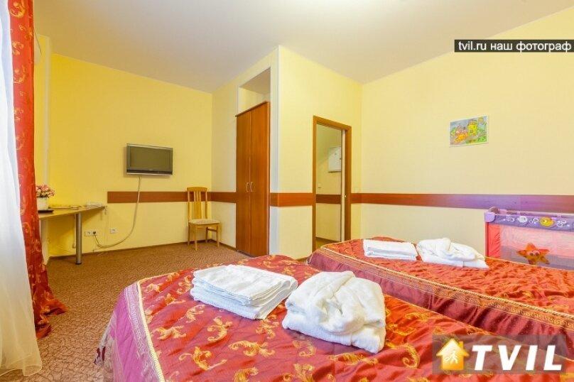 """Мини-отель """"На высоте"""", Комсомольская улица, 139 на 7 номеров - Фотография 16"""