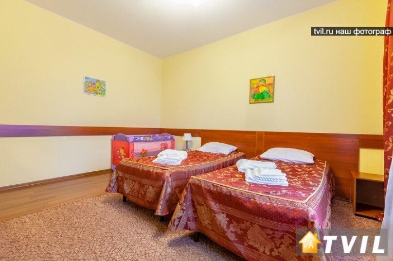 """Мини-отель """"На высоте"""", Комсомольская улица, 139 на 7 номеров - Фотография 17"""
