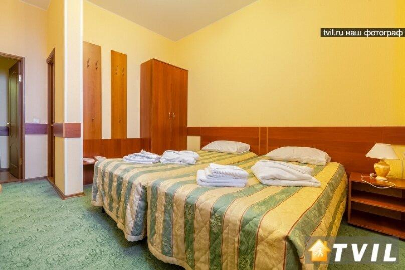 """Мини-отель """"На высоте"""", Комсомольская улица, 139 на 7 номеров - Фотография 19"""