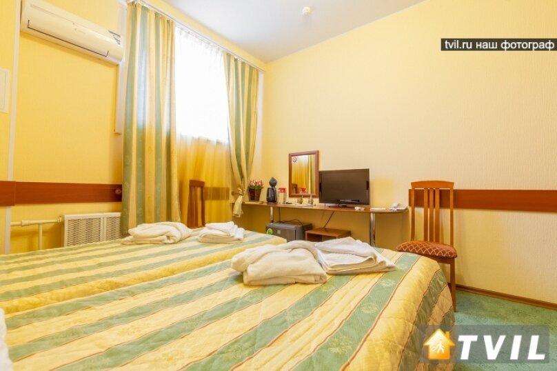 """Мини-отель """"На высоте"""", Комсомольская улица, 139 на 7 номеров - Фотография 21"""
