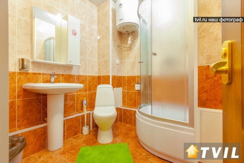 """Мини-отель """"На высоте"""", Комсомольская улица, 139 на 7 номеров - Фотография 22"""