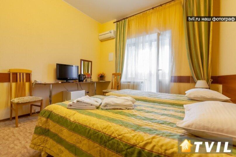 """Мини-отель """"На высоте"""", Комсомольская улица, 139 на 7 номеров - Фотография 24"""