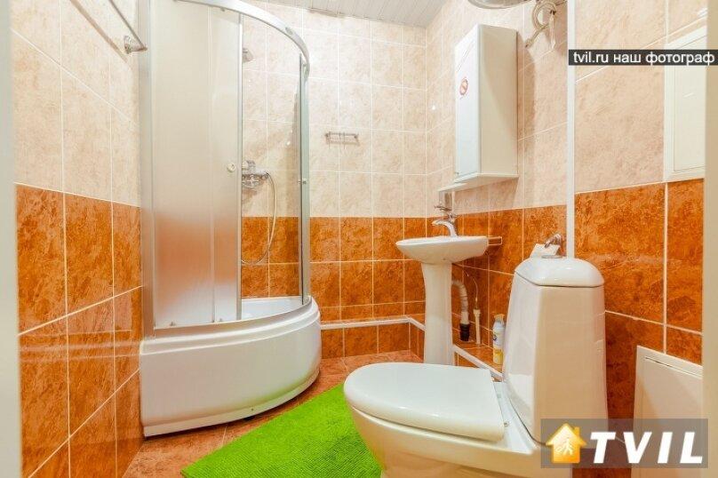 """Мини-отель """"На высоте"""", Комсомольская улица, 139 на 7 номеров - Фотография 27"""