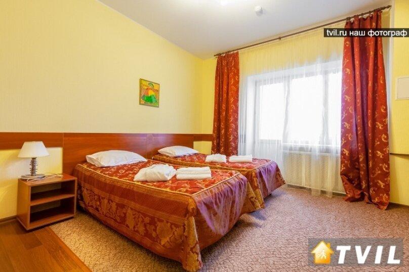 """Мини-отель """"На высоте"""", Комсомольская улица, 139 на 7 номеров - Фотография 6"""
