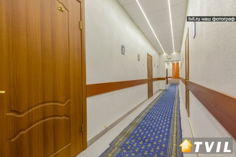 """Мини-отель """"На высоте"""", Комсомольская улица, 139 на 7 номеров - Фотография 7"""