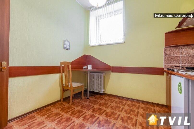 """Мини-отель """"На высоте"""", Комсомольская улица, 139 на 7 номеров - Фотография 9"""