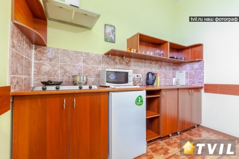 """Мини-отель """"На высоте"""", Комсомольская улица, 139 на 7 номеров - Фотография 10"""