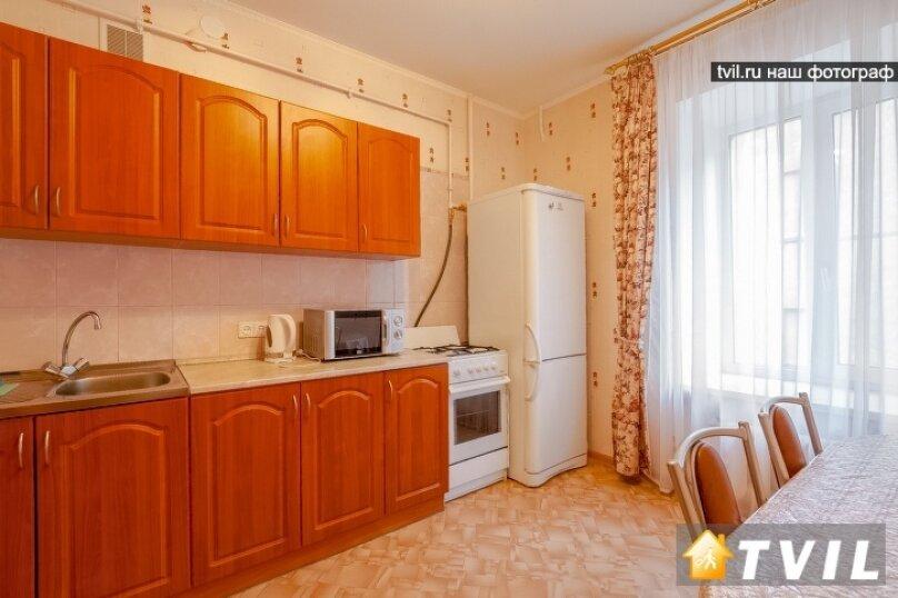 2-комн. квартира, 75 кв.м. на 8 человек, Мучной переулок, 7, метро Сенная пл., Санкт-Петербург - Фотография 8