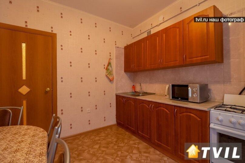 2-комн. квартира, 75 кв.м. на 8 человек, Мучной переулок, 7, метро Сенная пл., Санкт-Петербург - Фотография 10
