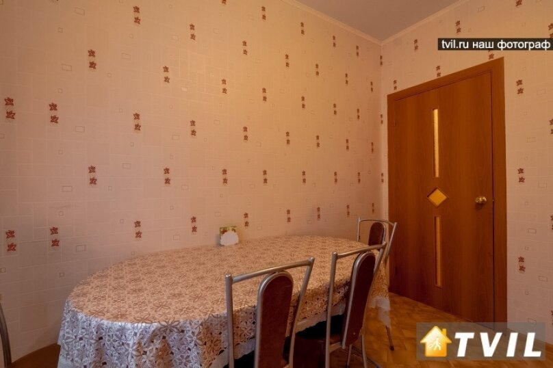 2-комн. квартира, 75 кв.м. на 8 человек, Мучной переулок, 7, метро Сенная пл., Санкт-Петербург - Фотография 11