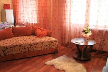1-комн. квартира на 4 человека, улица Урицкого, 62, Ленинский район, Пенза - Фотография 2