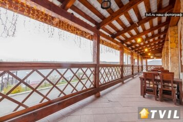 Мини-отель, М-5 Урал, 1454-й километр на 8 номеров - Фотография 4