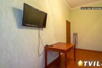 2-комн. квартира, 52 кв.м. на 5 человек, Апраксин переулок, Санкт-Петербург - Фотография 4