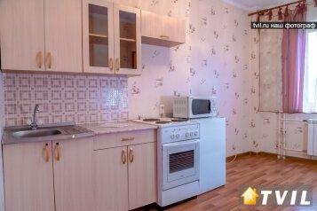 1-комн. квартира, 38 кв.м. на 2 человека, улица 78 Добровольческой Бригады, Советский район, Красноярск - Фотография 3