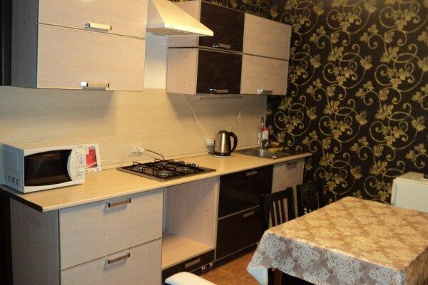 3-комн. квартира, 70 кв.м. на 9 человек, улица Безыменского, 17Г, Фрунзенский район, Владимир - Фотография 1