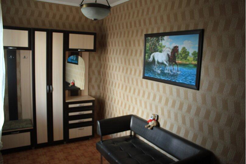 Сдам 2х этажный дом, 240 кв.м. на 12 человек, 4 спальни, Центральная улица, 4, Банное - Фотография 7