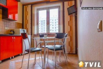 1-комн. квартира, 42 кв.м. на 2 человека, улица 78 Добровольческой Бригады, Свердловский район, Красноярск - Фотография 3
