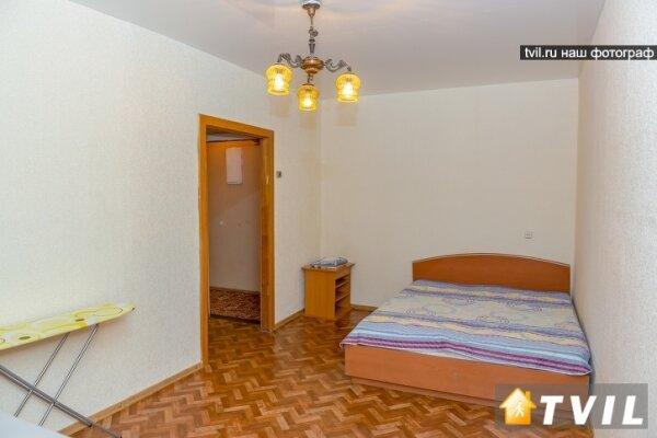 1-комн. квартира, 34 кв.м. на 2 человека, улица Ленина, 75, Площадь Гарина-Михайловского, Новосибирск - Фотография 1