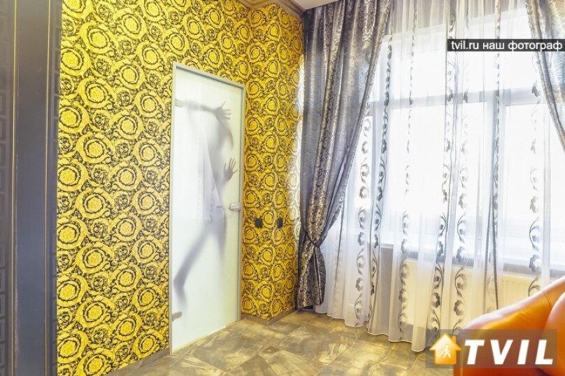 """Гостиница """"Моя"""", Московское шоссе, 23км на 64 номера - Фотография 23"""