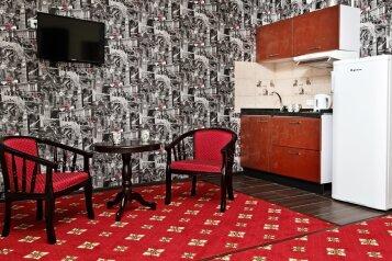 2-комн. квартира, 56 кв.м. на 4 человека, улица Терешковой, Свердловский округ, Иркутск - Фотография 2