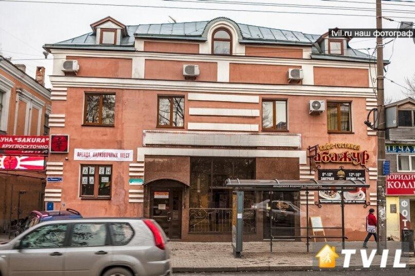 """Отель """"Острожский вал"""", улица Минина, 12 на 21 номер - Фотография 26"""