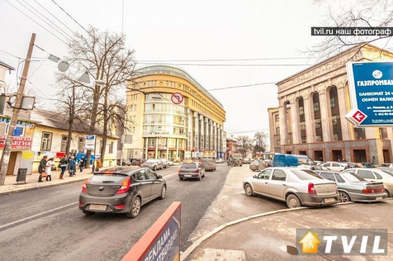 """Отель """"Острожский вал"""", улица Минина, 12 на 21 номер - Фотография 27"""