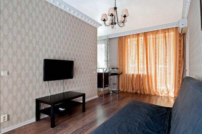 2-комн. квартира, 48 кв.м. на 4 человека, Пушкинская улица, 147, Ростов-на-Дону - Фотография 6