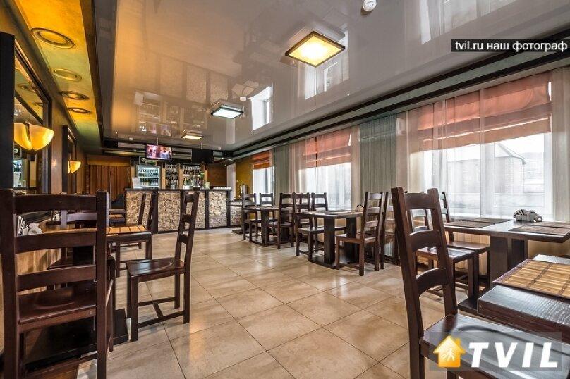 """Гостиница """"SKY отель"""", улица 60 лет Октября, 94 на 46 номеров - Фотография 11"""
