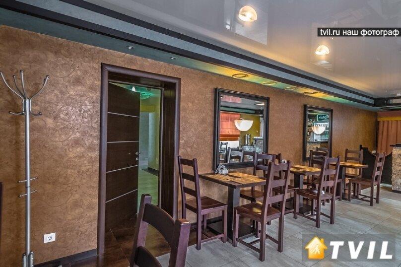 """Гостиница """"SKY отель"""", улица 60 лет Октября, 94 на 46 номеров - Фотография 19"""