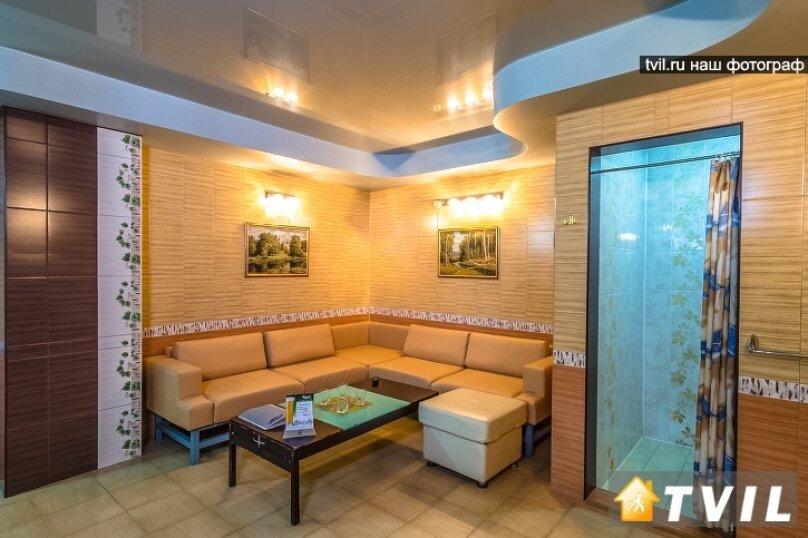 """Гостиница """"SKY отель"""", улица 60 лет Октября, 94 на 46 номеров - Фотография 22"""