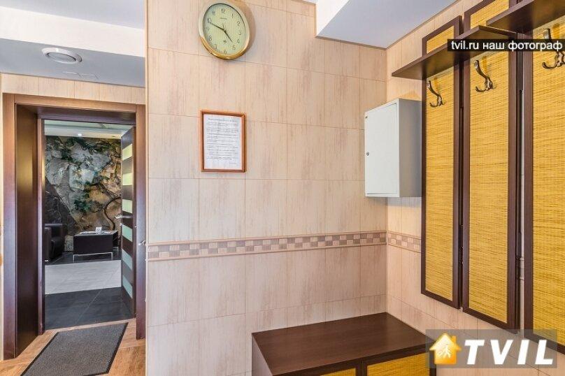 """Гостиница """"SKY отель"""", улица 60 лет Октября, 94 на 46 номеров - Фотография 34"""