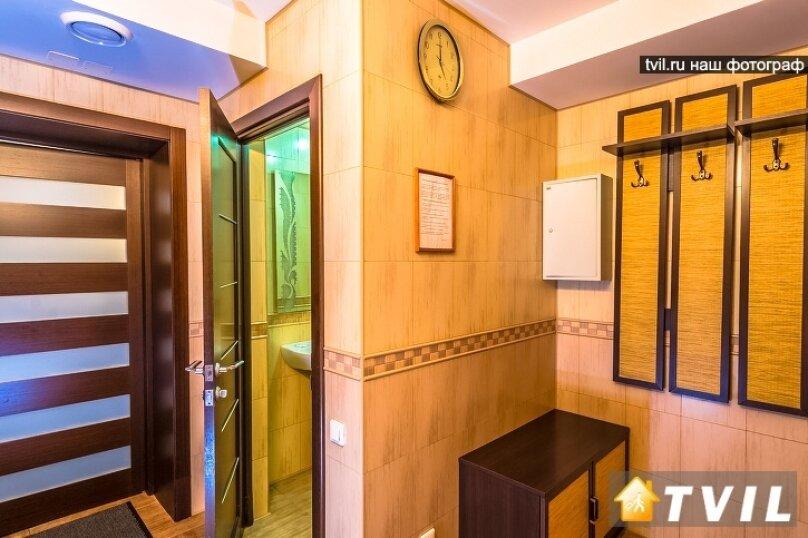"""Гостиница """"SKY отель"""", улица 60 лет Октября, 94 на 46 номеров - Фотография 37"""