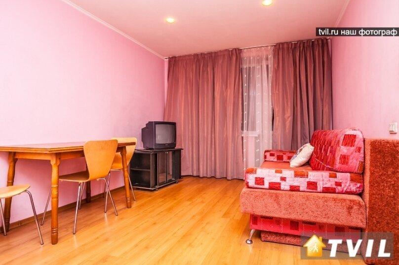 1-комн. квартира, 34 кв.м. на 4 человека, Гордеевская улица, 64, Нижний Новгород - Фотография 6