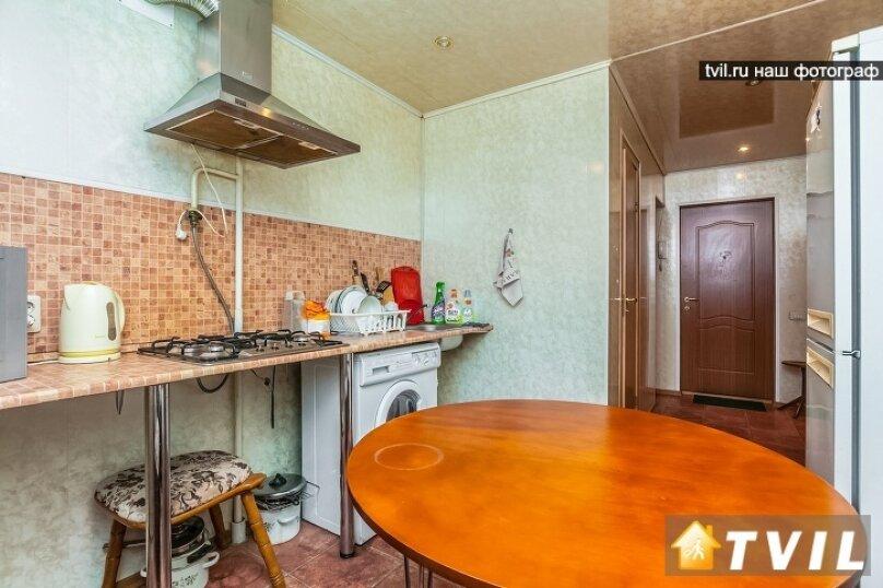 1-комн. квартира, 34 кв.м. на 4 человека, Гордеевская улица, 64, Нижний Новгород - Фотография 13