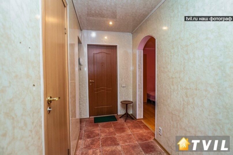 1-комн. квартира, 34 кв.м. на 4 человека, Гордеевская улица, 64, Нижний Новгород - Фотография 17