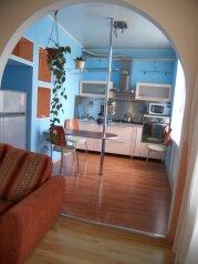 2-комн. квартира на 5 человек, улица Ленина, 133В, Индустриальный район, Череповец - Фотография 1