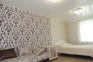 1-комн. квартира, 36 кв.м. на 4 человека, Чайковского, 61, Благовещенск - Фотография 2