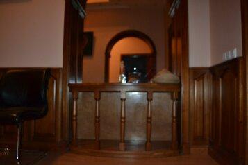 Загородный  коттедж, 460 кв.м. на 16 человек, 4 спальни, переулок Сурикова, 8, посёлок Усть-Мана, Дивногорск - Фотография 2