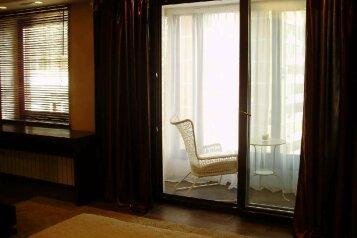 1-комн. квартира, 40 кв.м. на 2 человека, Пушкинская улица, 36/69, Октябрьский район, Ростов-на-Дону - Фотография 3