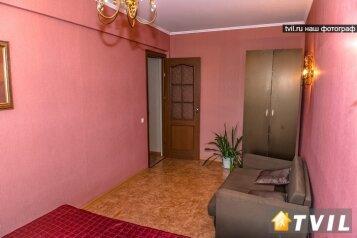 2-комн. квартира, 45 кв.м. на 6 человек, улица Ленина, Железнодорожный район, Новосибирск - Фотография 2