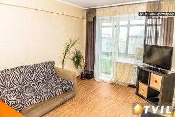 2-комн. квартира, 45 кв.м. на 6 человек, улица Ленина, Железнодорожный район, Новосибирск - Фотография 4