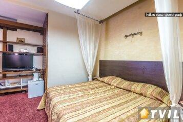 Гостиница, улица Луначарского, 1 на 4 номера - Фотография 2