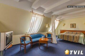 Гостиница, улица Луначарского, 1 на 4 номера - Фотография 4