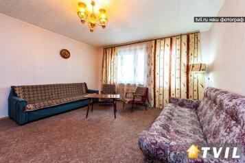 2-комн. квартира, 40 кв.м. на 6 человек, Учебный переулок, метро Озерки, Санкт-Петербург - Фотография 2