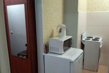 2-комн. квартира, 35 кв.м. на 5 человек, Советская улица, Иркутск - Фотография 4